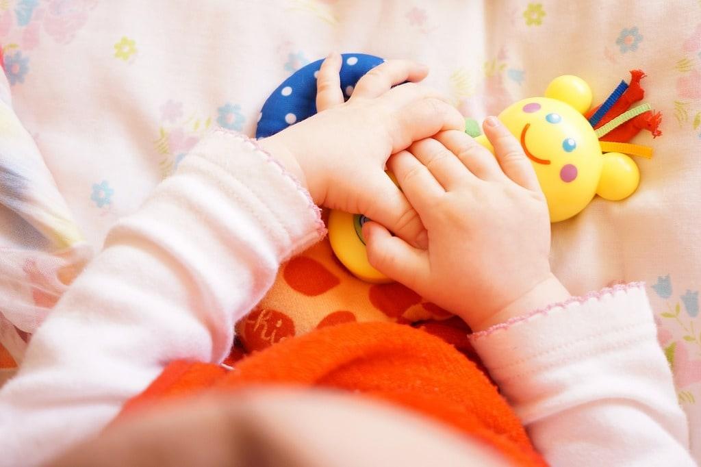Les matériels nécessaires dans la chambre du bébé